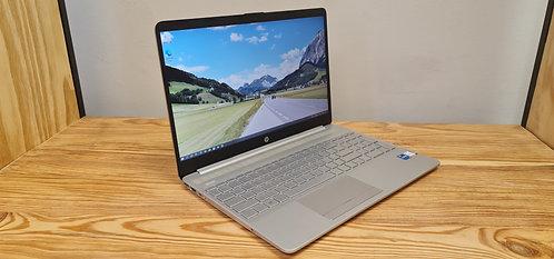 Hp Laptop  15 – 11th Gen, Core i5| 16GB RAM | 256 SSD | Office 2019