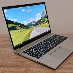 Hp Elitebook 850 G7, 10th Gen, Core i7, 16GB, 512GB SSD, Office 2019