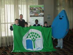 4th green flag