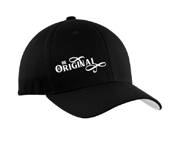 Be Original Fitted Hat