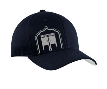 Iron Thrills Piston Fitted Hat
