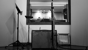 5 Ways Self Recording Will Improve Your Guitar Playing