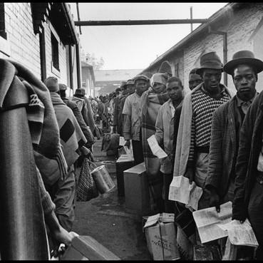 The Myth of a Post Racial Society