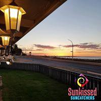 Sunkissed Suncatcherrs  Sunset Welcome.j