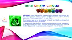 Sunkissed Suncatchers 5 Heart Chakra Colours