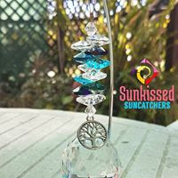 Sunkissed Suncatchers Connecting the Sea