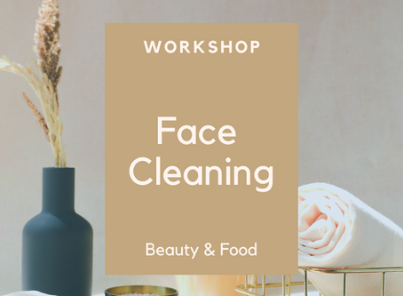 Beauty & Food workshop