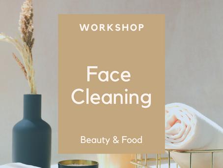 Beauty & Food workshop