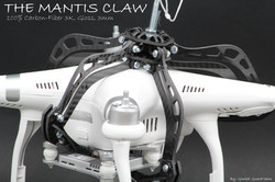 The mantis claw