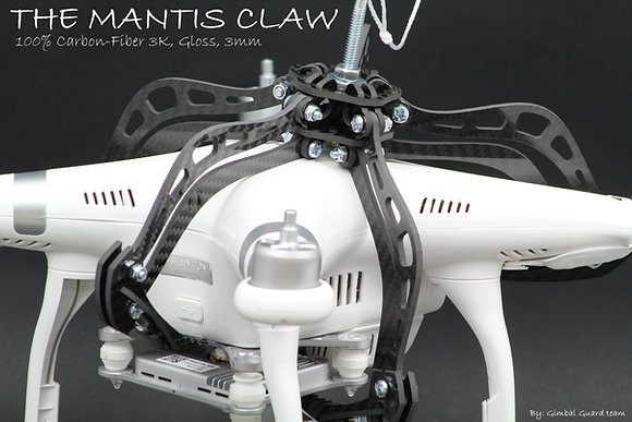 The mantis claw KIT