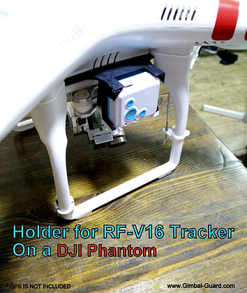 RF-v16 / V8 GPS Holder for DJI Phantom2