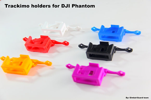 Trackimo Holder for DJI Phantom