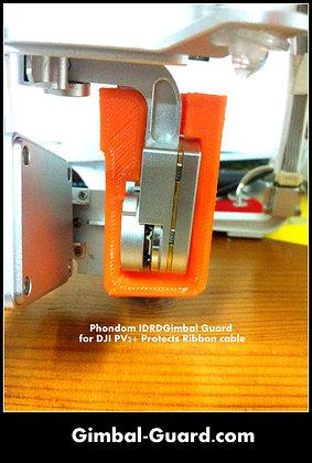 PHONDOM IDRD  Ribbon cable & Gimbal motor PROTECTO
