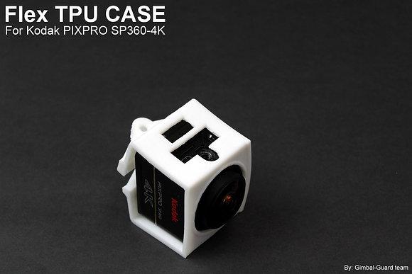 Flex TPU CASE for Kodak PIXPRO SP360-4K