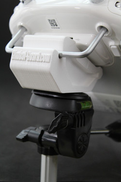 phantom4 tripod remote mount