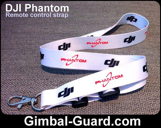 DJI Phantom Strap for remote control