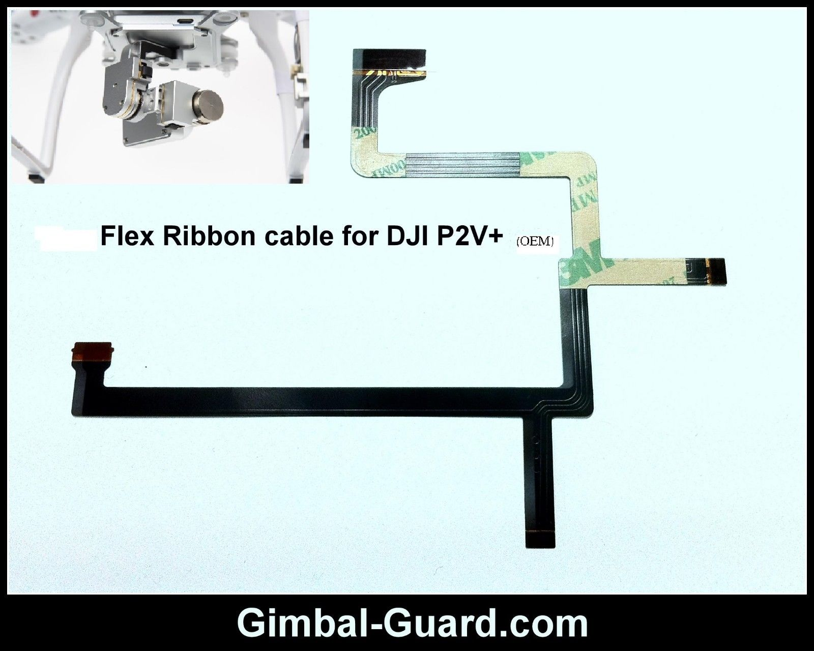 dji flex ribbon cable oem