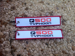Q500 Typhoon remove before flight