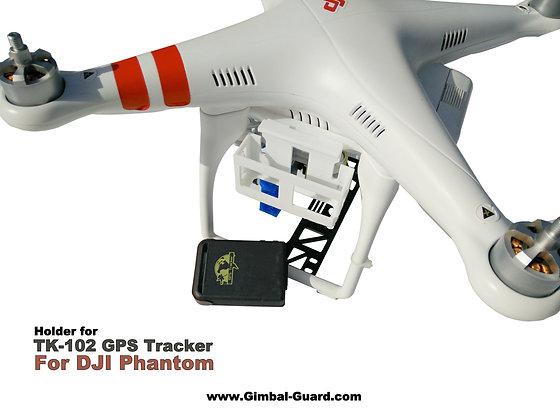 GPS Holder for DJI Phantom (FOR TK-102)