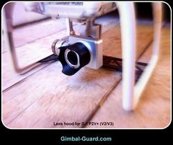 DJI Phantom 2 Vision+ Gimbal guard
