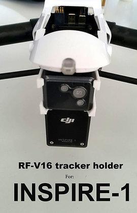 RF-V16 / V8 HOLDER for DJI INSPIRE 1