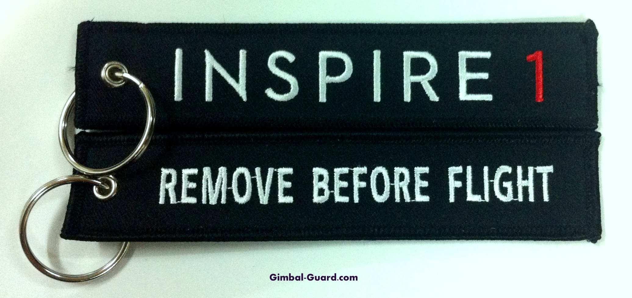 INSPIRE 1 Remove before flight