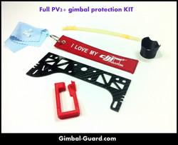 Gimbal-Guard Kit