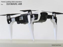 GGteam - Mavic drone fishing drop device056
