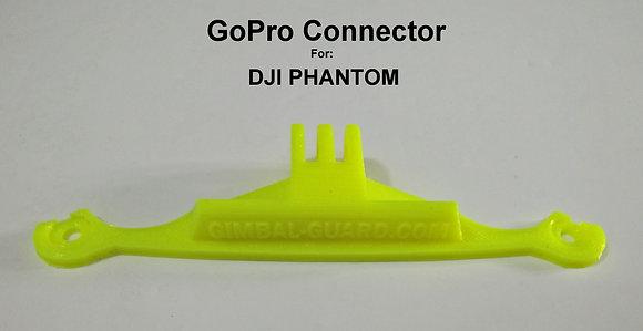 GoPro / FLIR / Xiaomi Connector for DJI Phantom