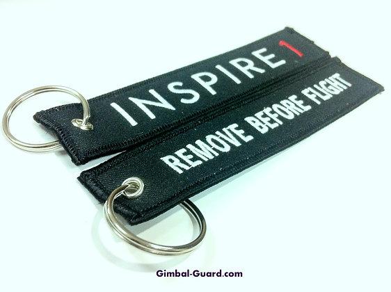 INSPIRE 1 Key Chain & Reminder