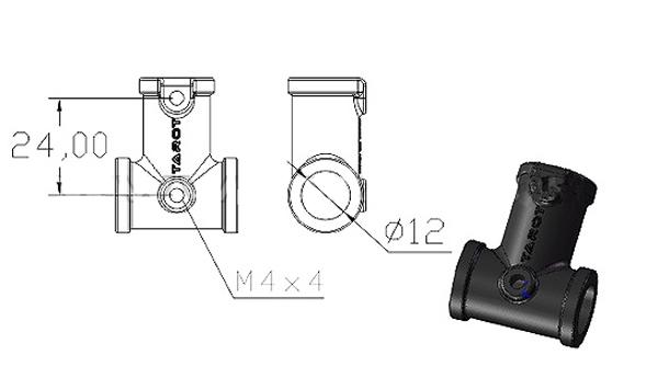 t-connector tarot