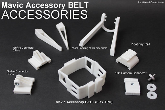 Mavic Accessory BELT