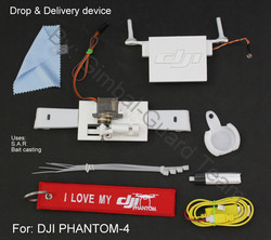 Drop & Delivery device for djo p4