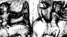 Dobles, meitats i centaures