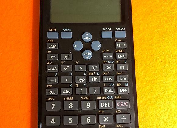 Calculadora Canon F-7155G