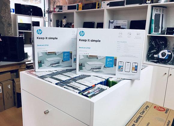 Impressora HP Deskjet 2722