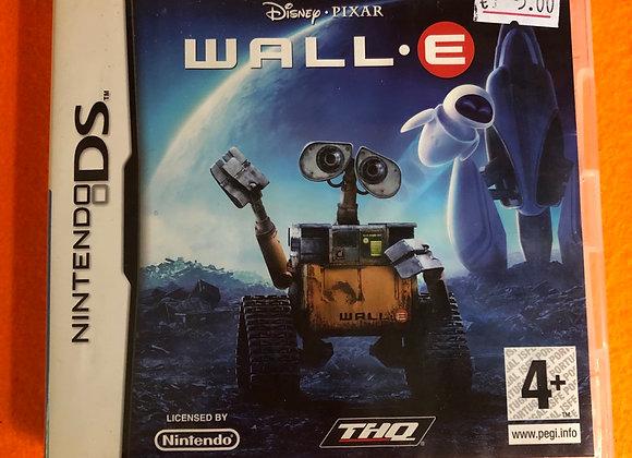 Jogo Nintendo DS wall-e