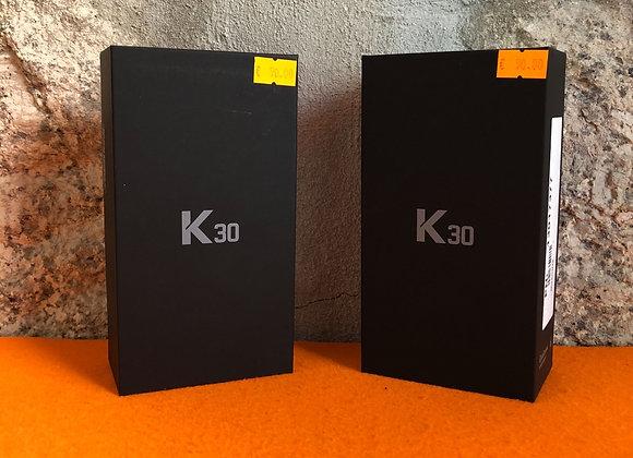 Smartphone LG K30