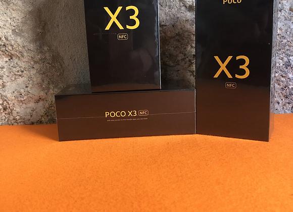 Smartphone POCO X3