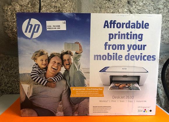 Impressora Hp deskjet 2630