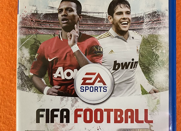 Jogo PSVita FIFA Football