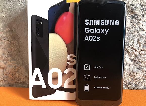 Samsung A 02 S