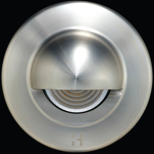Hunza® PureLED - EURO STEP LITE SOLID EYELIDSTEP LIGHTING