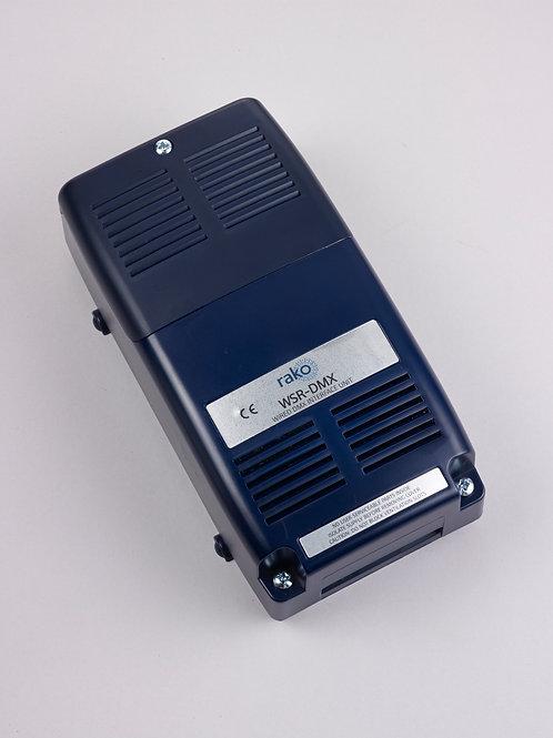 RAKO WSR-DMX -Wired 15 channel DMX controller