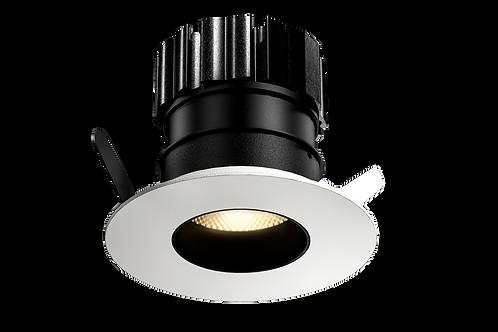 ORLUNA OTTO 94mm Round LED Downlight 649lm