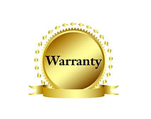 10 year parts warranty on all new systems