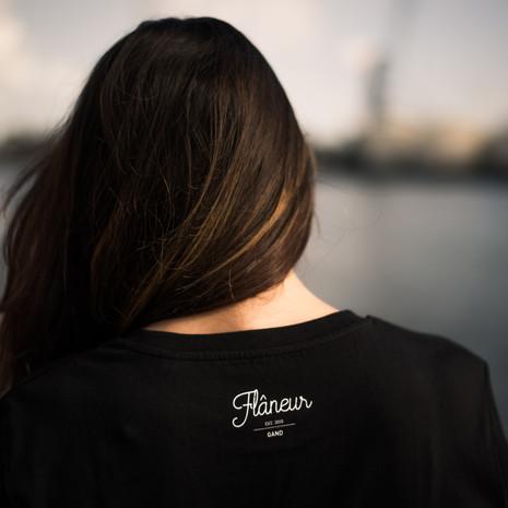 Flaneur clothing