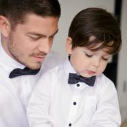 Fils et Papa
