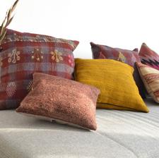 Knush cushions