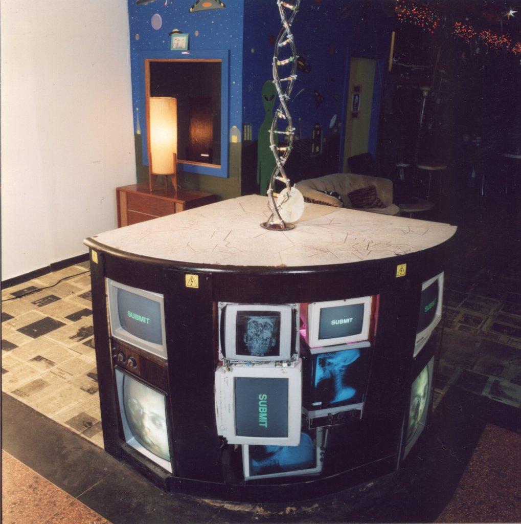 Tec_Autonomiculturengine (Front View) 2001